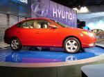 Hyundai Elantra (2007-2011)