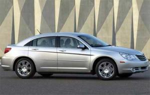 Chrysler Sebring (2007-2010)