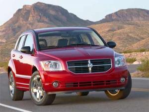 Dodge Caliber (2006-2011)