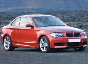 3.0 (125i) coupe