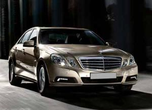 E200 CGI BlueEFFICIENCY