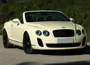 Bentley Continental (2011-2015)