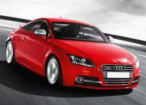 2.0 TFSI coupe quattro
