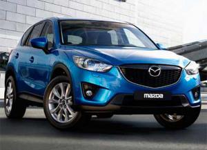 Mazda CX-5 (2012-2015)