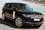 Land Rover Range Rover (2012-2017)