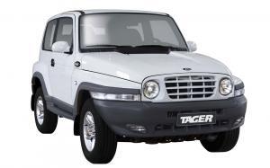 2.3 2WD