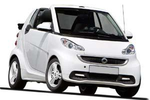 Smart Fortwo (2012-2014)