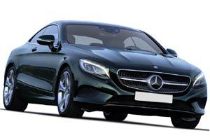 6.0 (65 AMG Coupe)