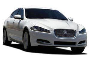Jaguar XF (2012-2015)