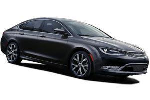 Chrysler 200 (2014-2016)