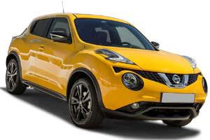 Nissan Juke (2014-2019) 1 220 000 - 1 439 000 руб.