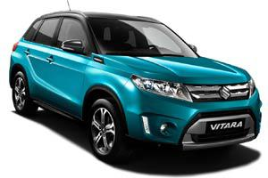 Suzuki Vitara (2014-2018)