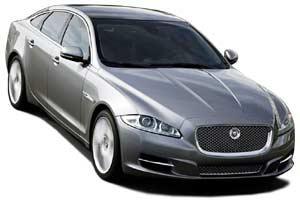 Jaguar XJ (2010-2015)