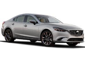 Mazda 6 (2015-2018)