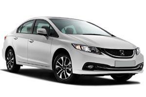 Honda Civic 4D (2013-2015)