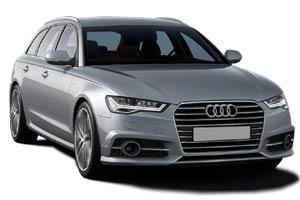 Audi A6 (2014-2018)