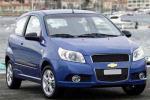 Chevrolet Aveo (2008-2011)