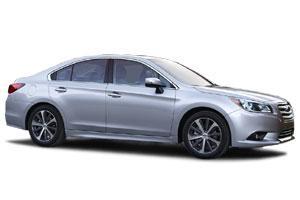 Subaru Legacy (2014-2017)