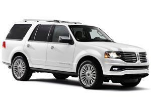 Lincoln Navigator (2014-2017)