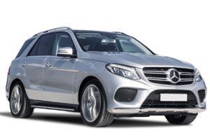 Mercedes GLE (2015-2018)