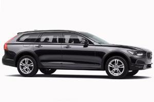 Цена на новый автомобиль Volvo V90 Cross Country 2.0 (D4 AWD) универсал 3 916 000 руб. в Москве