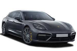 Porsche Panamera 6 651 000 - 14 428 000 руб.