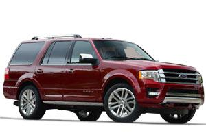 Ford Expedition (2014-2017)
