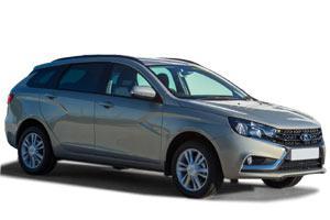 Цена на новый автомобиль Lada Vesta 1.8 SW универсал 834 900 руб. в Москве
