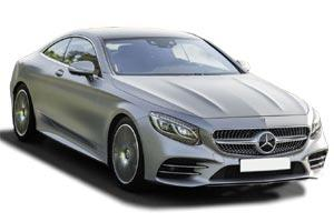 3.0 (450 Coupe 4MATIC)