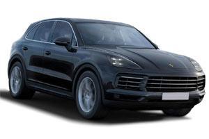 Porsche Cayenne 4 999 000 - 10 415 000 руб.