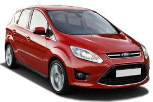 Ford C-Max (2010-2015)