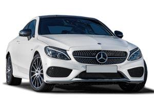 3.0 (C43 AMG Coupe)