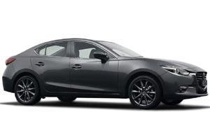 Mazda 3 (2016-2019)