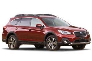 Subaru Outback (2017-2019)