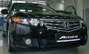 Honda Accord (2008-2012)
