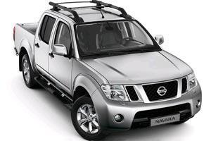 Nissan Navara (2010-2015)