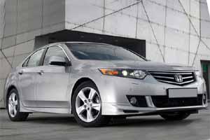 Honda Accord (2008-2012)