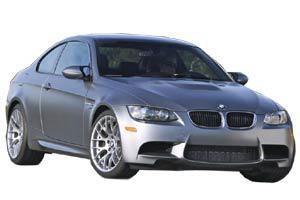 BMW 3er M (2010-2013)