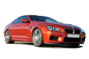 BMW 6er M