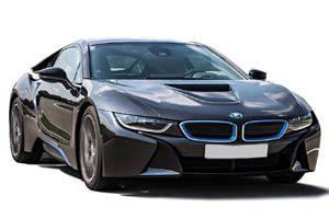 BMW i8 (2013-2017)