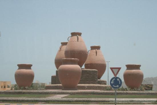 кувшины символ одного из эмиратов