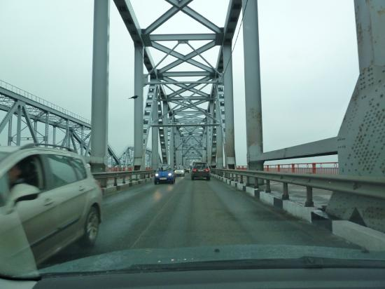 фермы моста