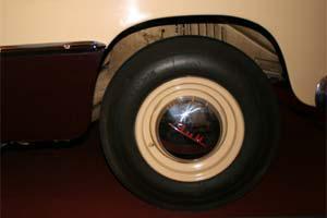 Выбор колёсных дисков для автомобиля