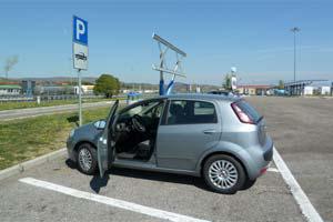 Как выбрать автомобиль для путешествия