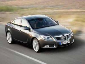 Opel Insignia - новый флагман автомобилей марки