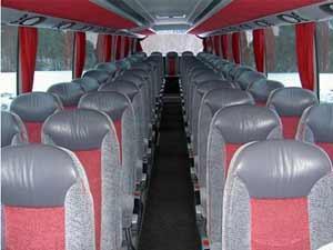 Логистика пассажирских перевозок