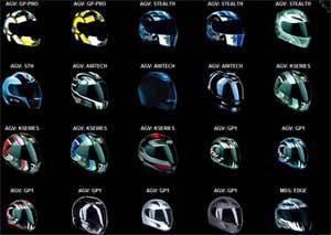 Мотошлемы и мотоэкипировка - комфорт и безопасность на первом месте