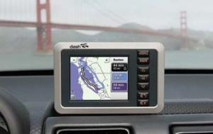 Роль электроники для современного водителя.