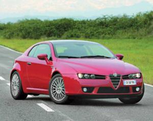 Alfa Romeo – желанный гость российских дорог