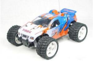 Радиоуправляемые машины, новая ступень в развитии игрушек